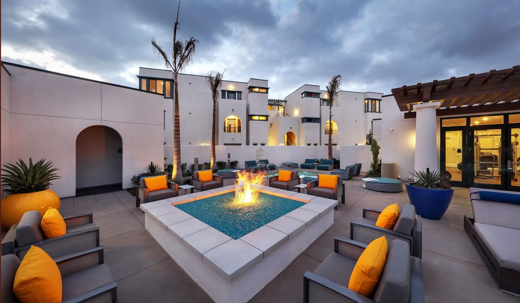 Dylan Point Loma_amenities march 2019