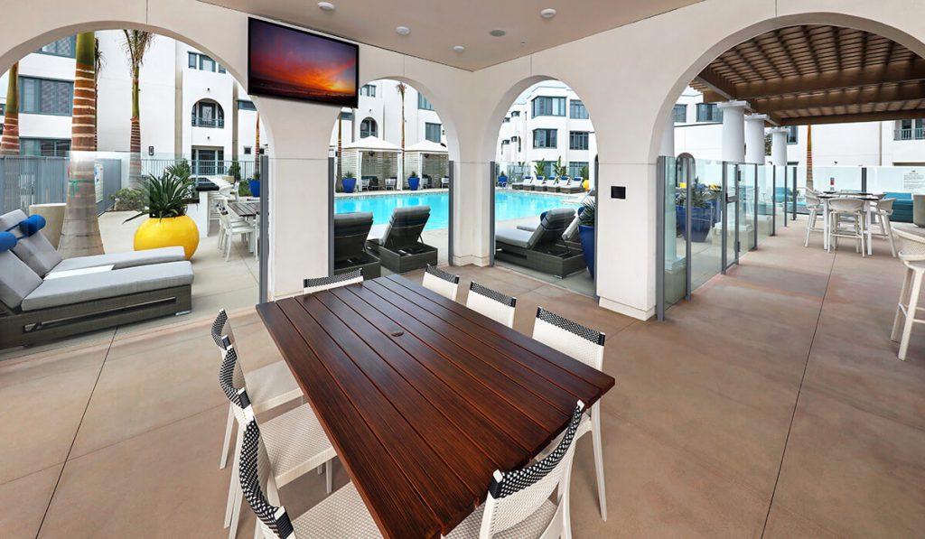 Dylan Point Loma luxury apts San Diego November 2019